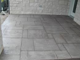 Flooring For Outdoor Patio Best 25 Patio Tiles Ideas On Pinterest Painted Stepping Stones