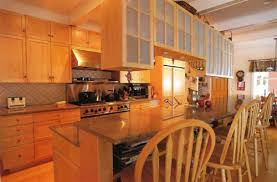 kitchen cabinets too high overhead cabinets above island or peninsula