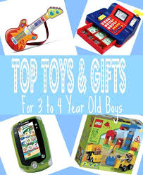birthday present ideas for 4 year boy 29 best gifts for