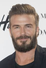 what hair producr does beckham use how to get david beckham s hair style popsugar beauty australia