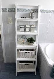 bathroom charming small bathroom storage shelves white bathrooms