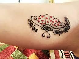spain tattoo spaintattoo fan spain tattoo girlswithtattoos