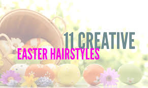 www hairsnips com old 11 creative easter hairstyles page 9 of 10 holleewoodhair