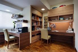 study interior design 20 functional and cool designs of study rooms home design lover