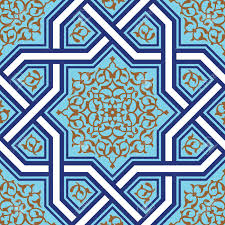 Traditional Design Traditional Arabic Design Royalty Free Cliparts Vectors And