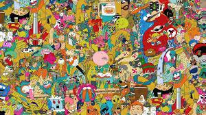 wallpaper for desktop of cartoons cartoon network desktop hd images of pc backgrounds wallpaper