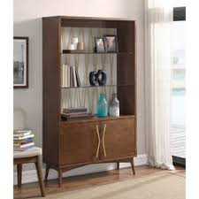 40 Inch High Bookcase Wood Bookshelves U0026 Bookcases Shop The Best Deals For Nov 2017