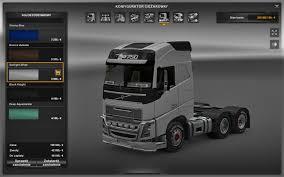 upgrades repair and modifications euro truck simulator 2 game