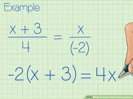 image titled solve rational equations step 3