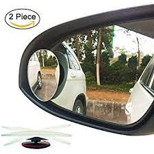 Find My Blind Spot Amazon Com Ampper Blind Spot Mirror 2