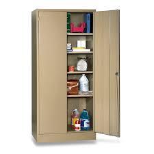 Steel Storage Cabinets Metal Storage Cabinet Putty