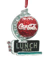 Pepsi Christmas Ornaments - 822 best coca cola items images on pinterest pepsi vintage coca
