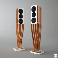 Attractive Computer Speakers 25 Best Speaker Design Ideas On Pinterest Diy Speakers