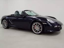 widebody porsche boxster porsche boxster 987 3 2s sport design body kit huge spec nick