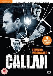 Armchair Thriller Dvd Dvd Review Callan U2013 The Monochrome Years U2013 Euro But Not Trash