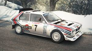 martini livery historical liveries