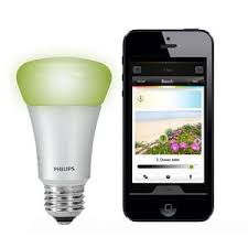 Phillips Go Light How Many Tech Firms Does It Take To Change A Light Bulb For The