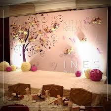 wedding backdrop graphic 21 best backdrop and stage design images on wedding