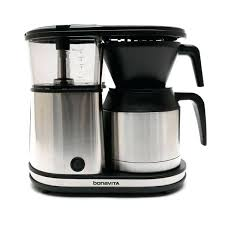 Bonavita 8 Cup Coffee Maker With Thermal Carafe Brewer Exceptional