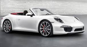 porsche 911 price 2012 porsche 911 cabriolet price 97 300