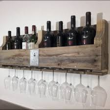 decorating how to build a wine rack from a wood pallet to pallet