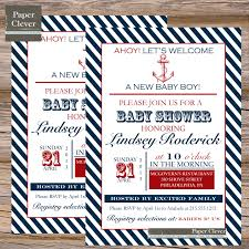 photo cheap nautical themed baby image