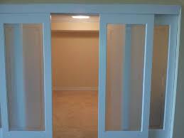 Custom Glass Closet Doors Picture Of Custom Sliding Glass Closet Doors Closet Doors Custom