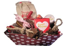 gift baskets christmas gift basket pet supplies