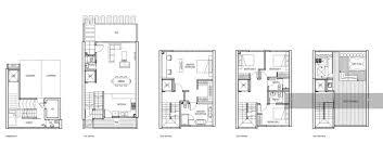 cluster home floor plans extraordinary cluster house floor plan contemporary best interior