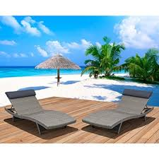 Atlantic Outdoor Furniture by Atlantic Outdoor Chaise Lounges Shop The Best Deals For Sep 2017