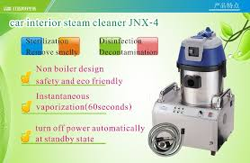 Steam Clean Car Interior Price Trade Assurance Ce Steam Car Wash Steam Vacuum Cleaner Factory