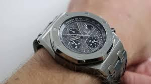 audemars piguet royal oak offshore chronograph 26470st oo a104cr