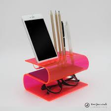 telephone stand desk organizer iphone stand cell phone stand desk organizer android docking pen
