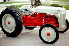 ford tractor barns and tractors pinterest ford tractors