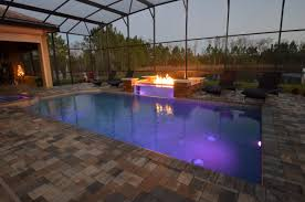 Home Options Design Jacksonville Fl by The Pro U0027s And Con U0027s Of Pool Enclosures In Florida