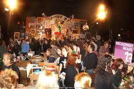 addams family thanksgiving scene the 23rd annual broadway flea market u0026 grand auction u2013 broadway