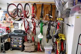 creative bike storage rat rod bikes