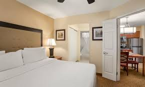 Homewood Suites Park Central North Dallas Hotel - Hotels that have two bedroom suites