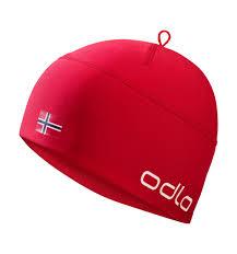 polyknit fan hat