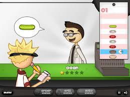 jeux de cuisine papa cupcakeria papa s burgeria screenshots flipline studios