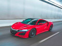 acura supercar 2017 barrett jackson to auction 2017 acura nsx vin 001 for charity at