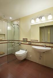 Award Winning Bathroom Designs Images by Award Winning Wheelchair Accessible Bathroom By Morse