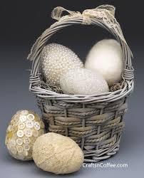 Vintage Plastic Easter Decorations by 89 Best Easter Eggs Images On Pinterest Easter Crafts Easter