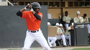 2016 mlb draft results mercer of kyle lewis picked 11th overall