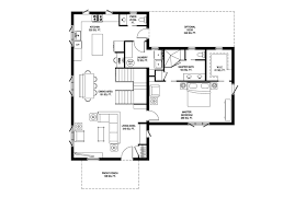 Contemporary Farmhouse Floor Plans Solar Farmhouse Modern Farmhouse Net Zero Deltec Homes