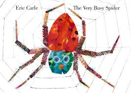 12 spider books for kids the letters of literacy