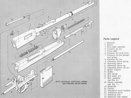 parts breakdown weapons pinterest winchester guns and weapons