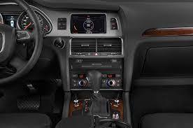 Audi Q7 Diesel - 2010 audi q7 reviews and rating motor trend