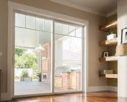 Patio Doors With Windows Patio Doors Poulin Lumber