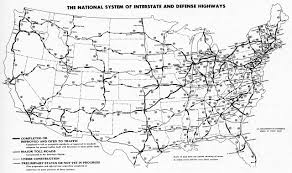 Map Of The United States Printable by File Interstate Highway Status Unknown Date Jpg Wikimedia Commons